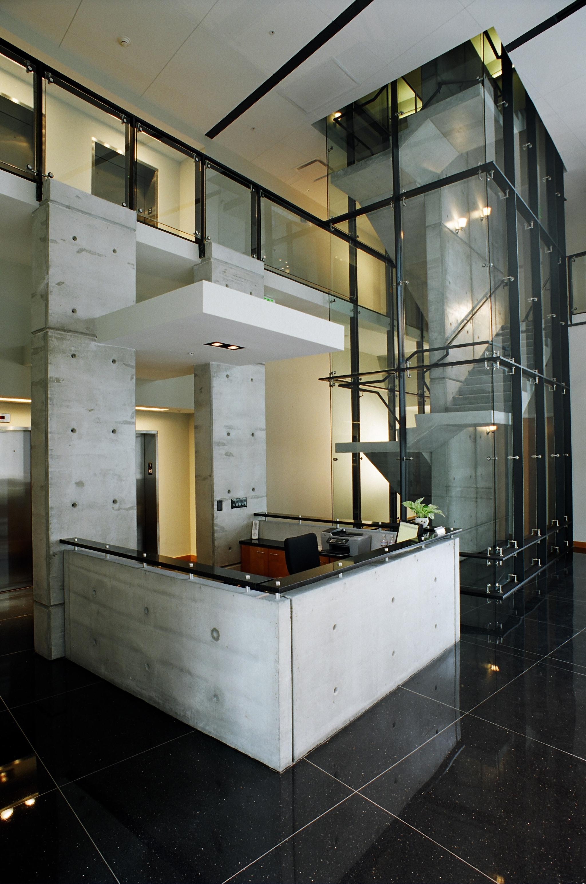 Kraft (Manhattan) Construction Interiors