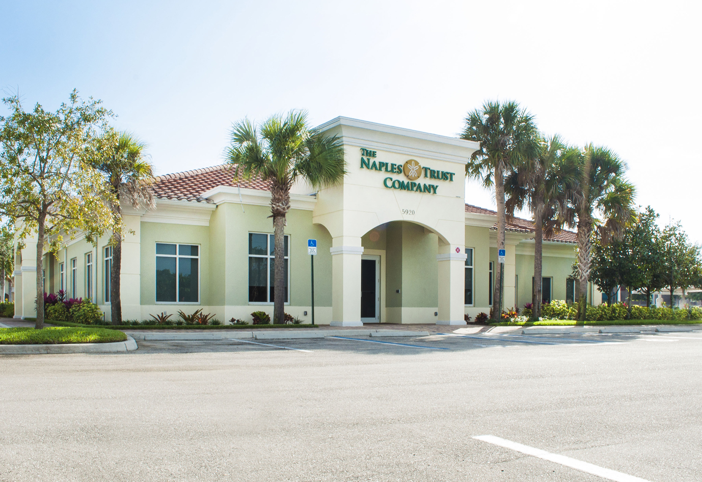 The Naples Trust Company