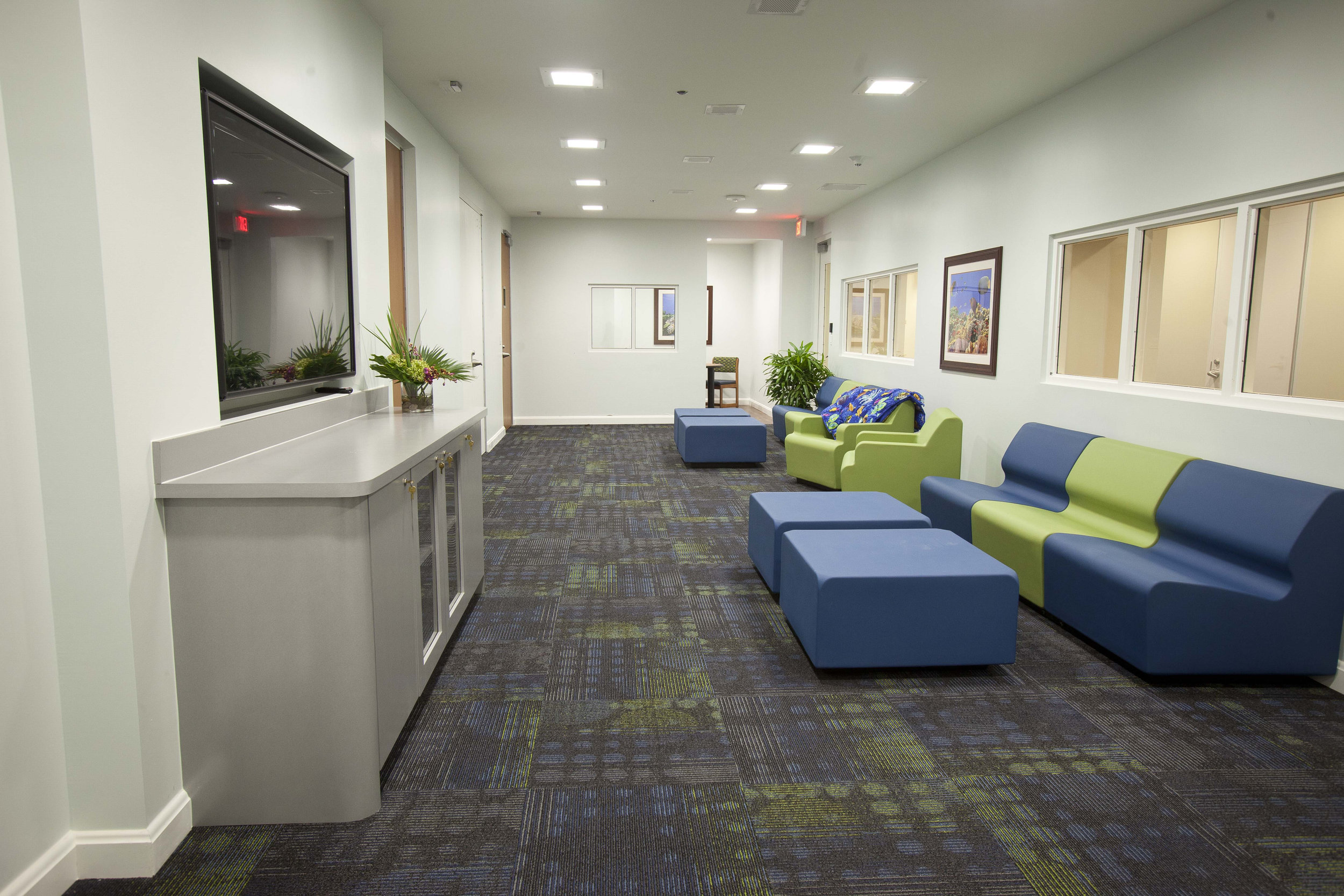 David Lawrence Center Acute Crisis Unit
