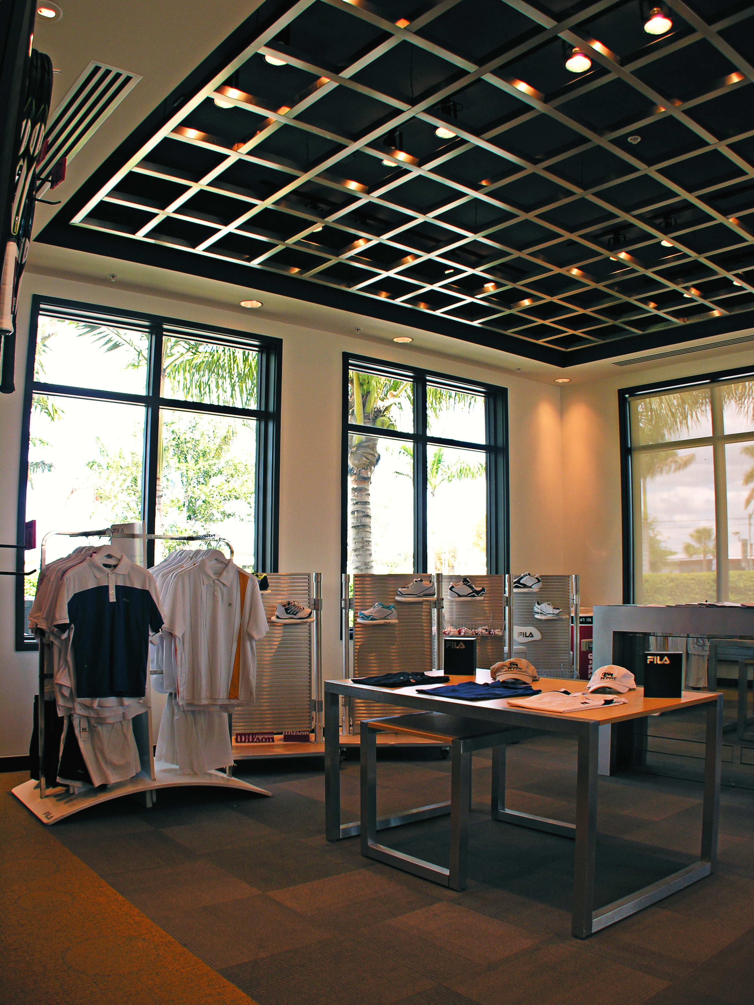 The Pro Shop at Naples Bay Resort