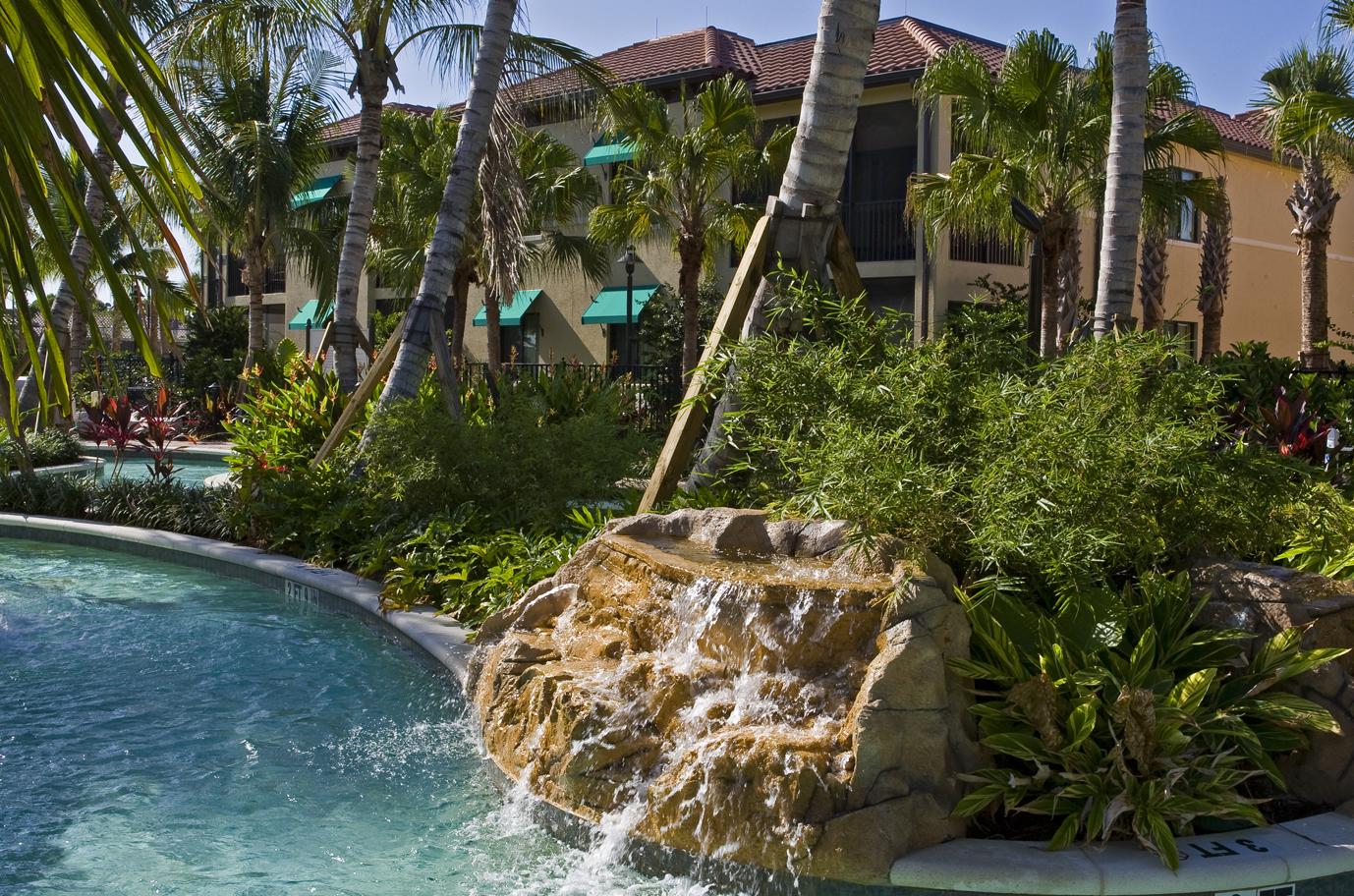 Cottages at Naples Bay Resort