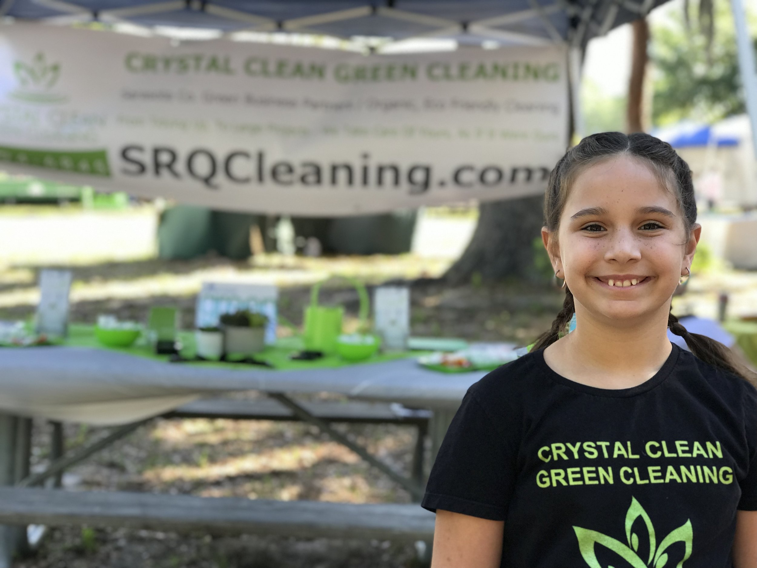 Earth Day at Oscar Scherer State Park - Returning for our third year to the event The Friends of Oscar Scherer State Park 30th Annual Earth Day Festival - April 2019