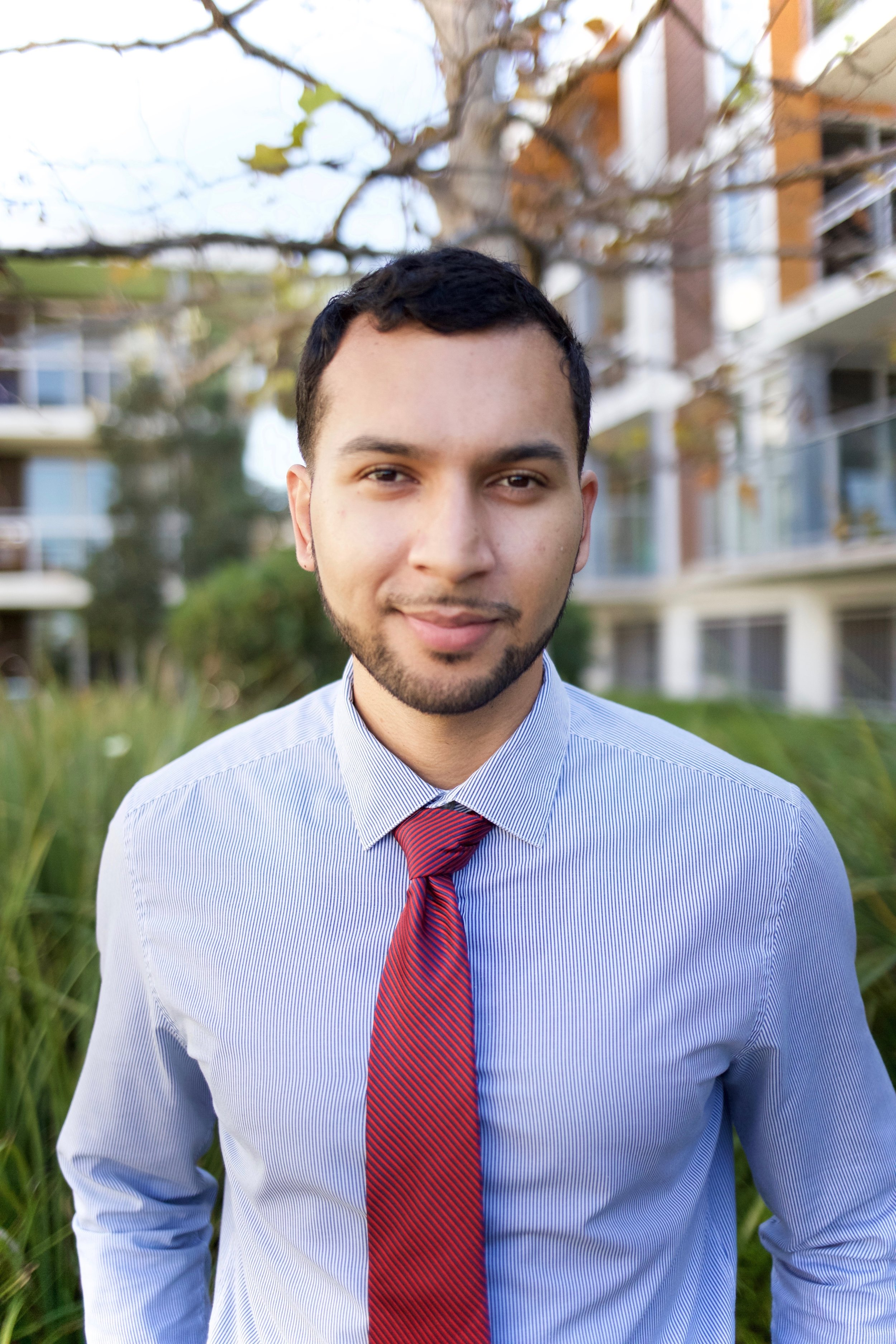Saul Guevara - is a pursuing his Masters in Communication Management at Annenberg School of Communications. His professional background in communication and public relations in the field of healthcare has developed his passion for public services that have direct impact on social and environmental issues. Consequently, he is interested in learning about the corporate social responsibility initiatives businesses are implementing to achieve a healthy society by addressing global challenges such as economic development, environmental sustainability, and climate change.