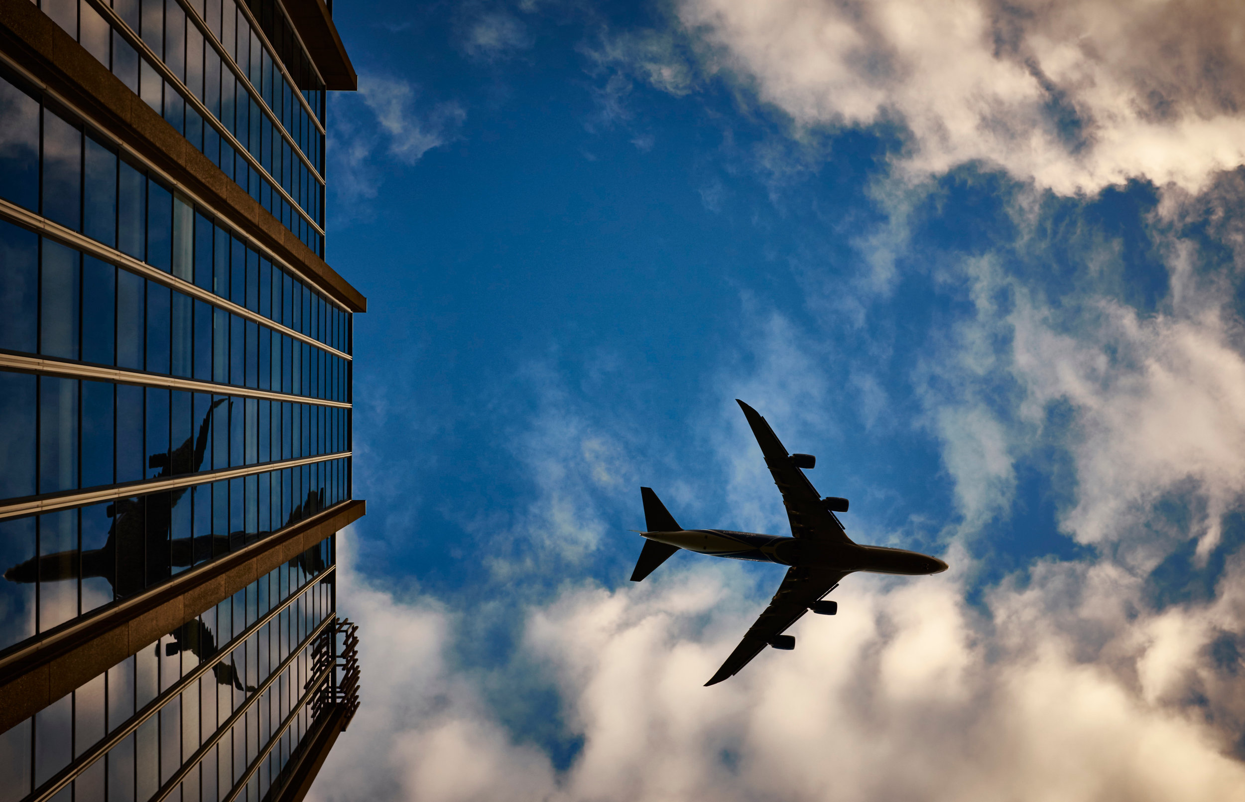 Canva - Silhouette Photo of Airliner.jpg
