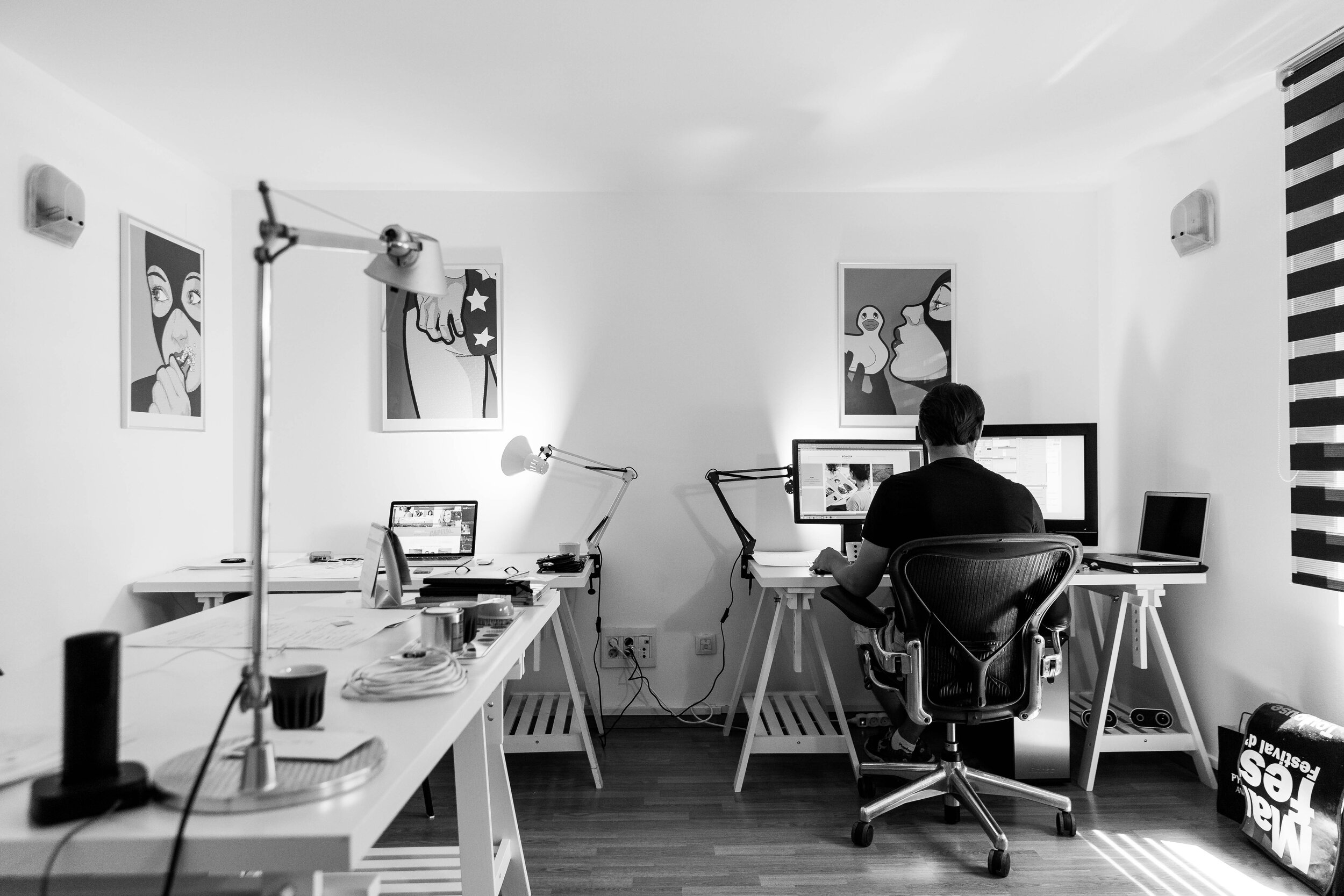 Canva - Grayscale Photography of a Man Sitting Infront of a Computer.jpg