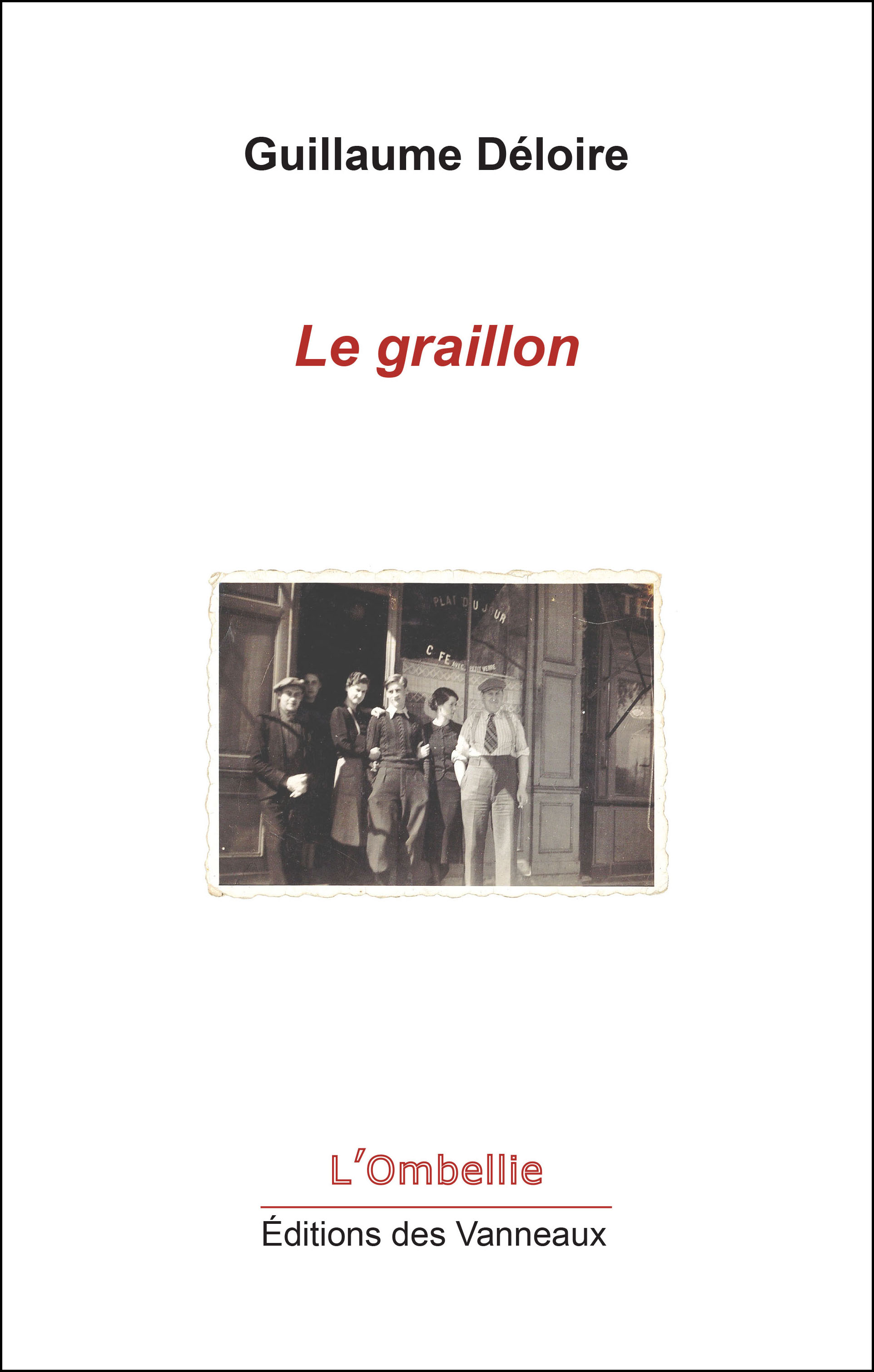Le Graillon
