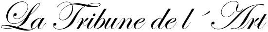 La Tribune de l'art | Didier Rykner