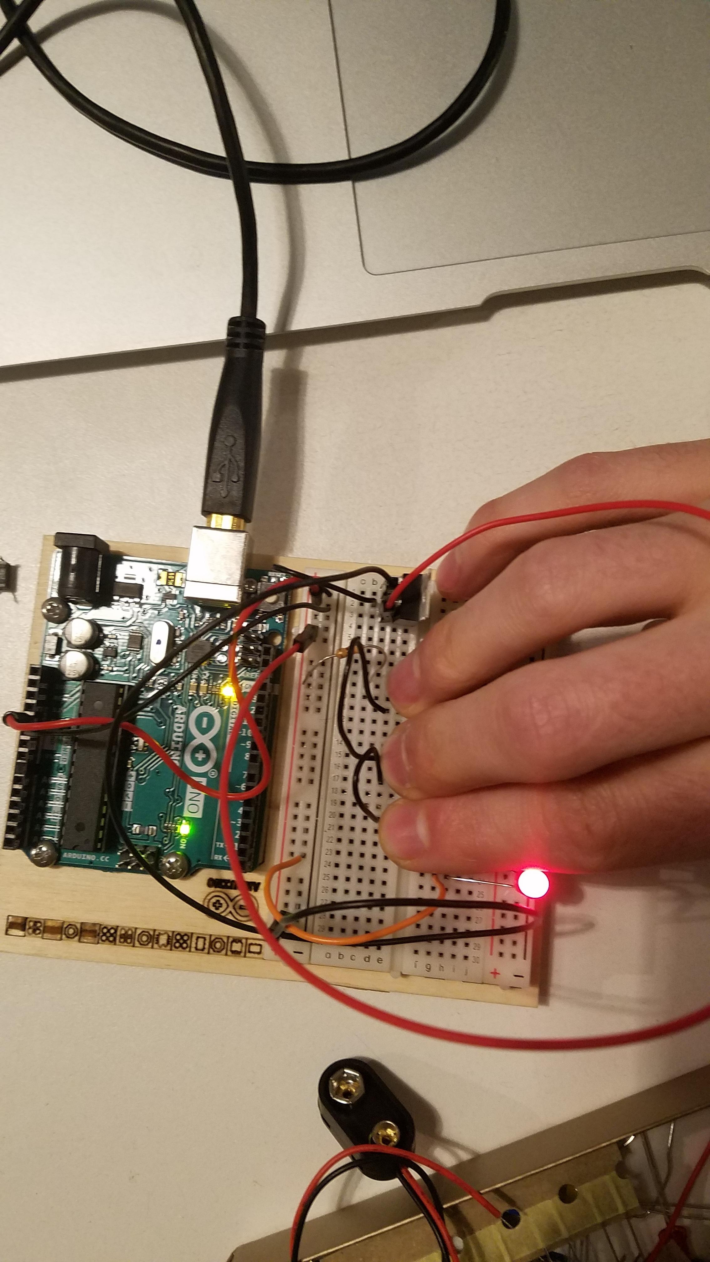Series Switching Circuit
