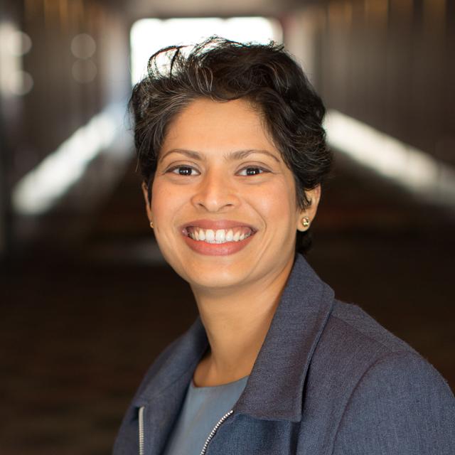 Renuka D'Souza   (Co-Chair)