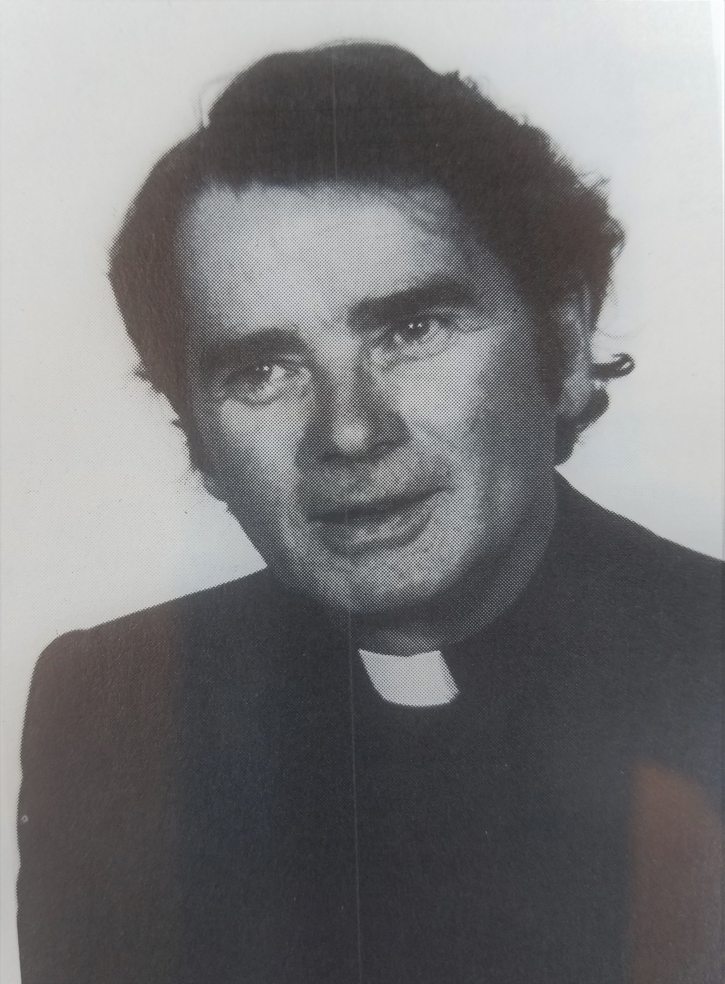 Father George McLean