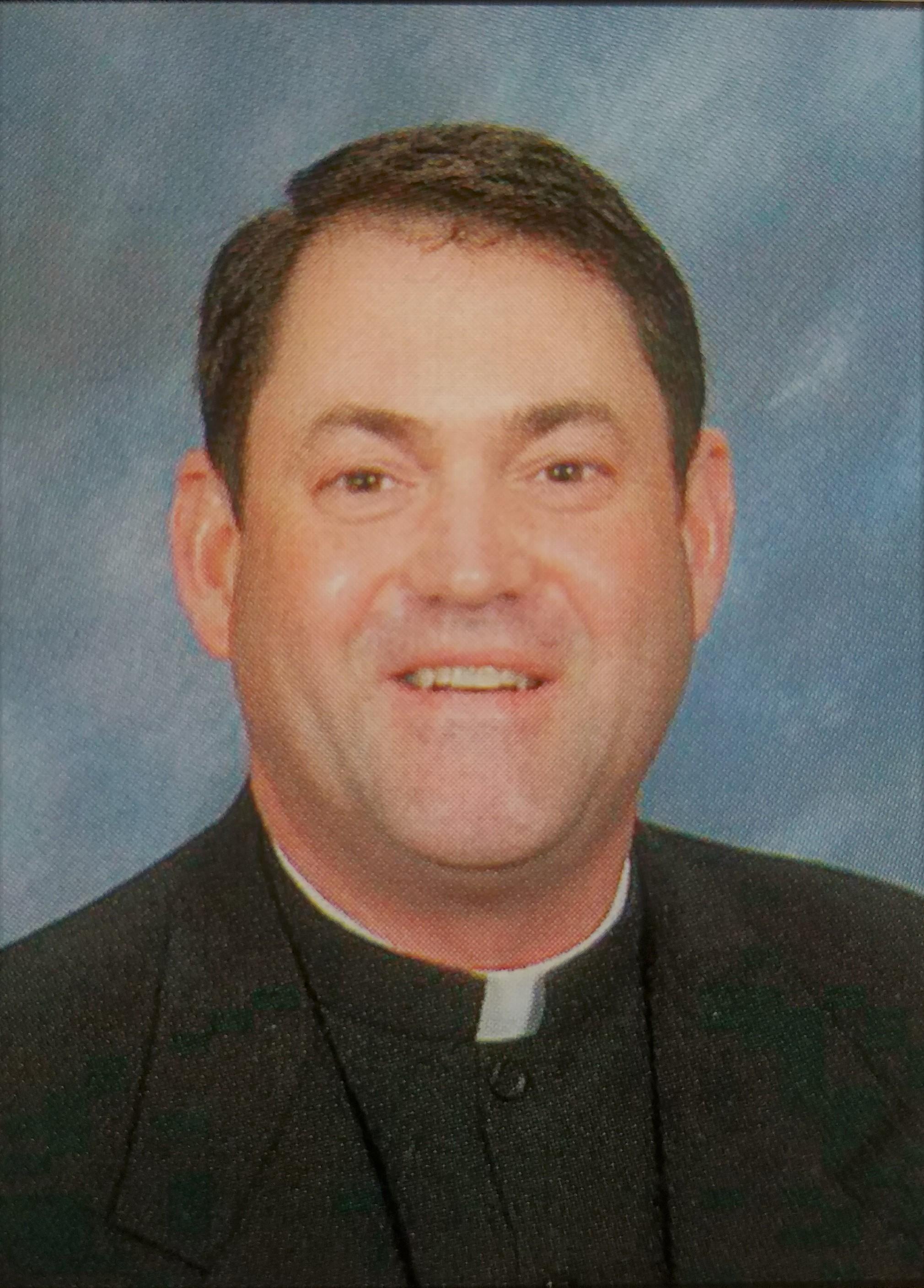 Father Robert Evenson