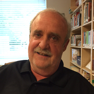 Bill Lageman  |  Outreach Commission Chair  The Outreach Commission works with the pastor to find ways to help the poor and needy in our parish and community.