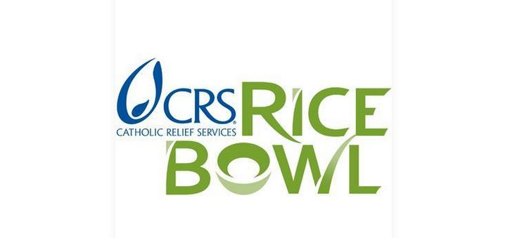 """Rice Bowls  You can save us time counting change by converting your change to bills or writing St. Joseph a check. Please be sure to designate """"Rice Bowl"""" in the memo line or on your envelope. It's not too late--  Click here to donate online year-round."""