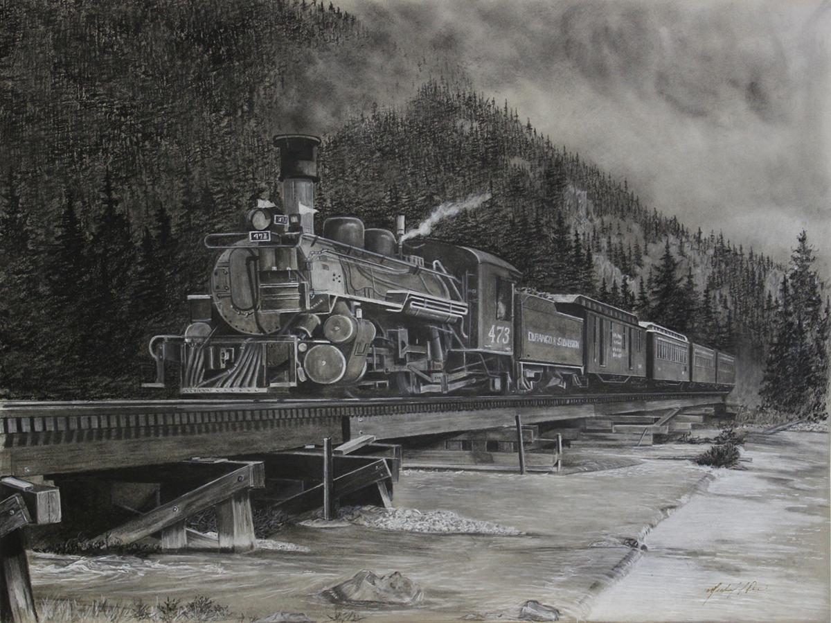 Durango – Silverton Narrow Gauge