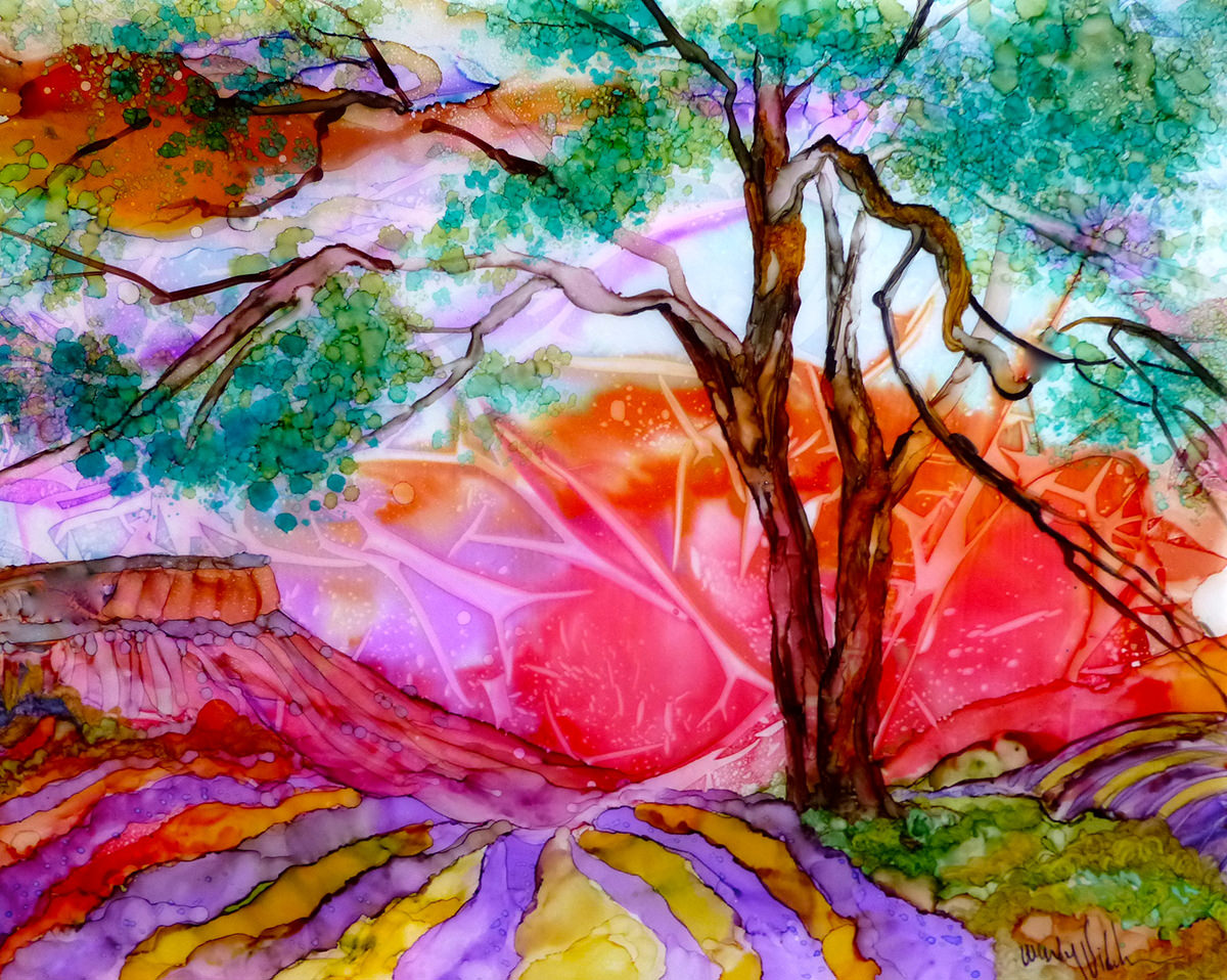 Mt. Garfield Lavender