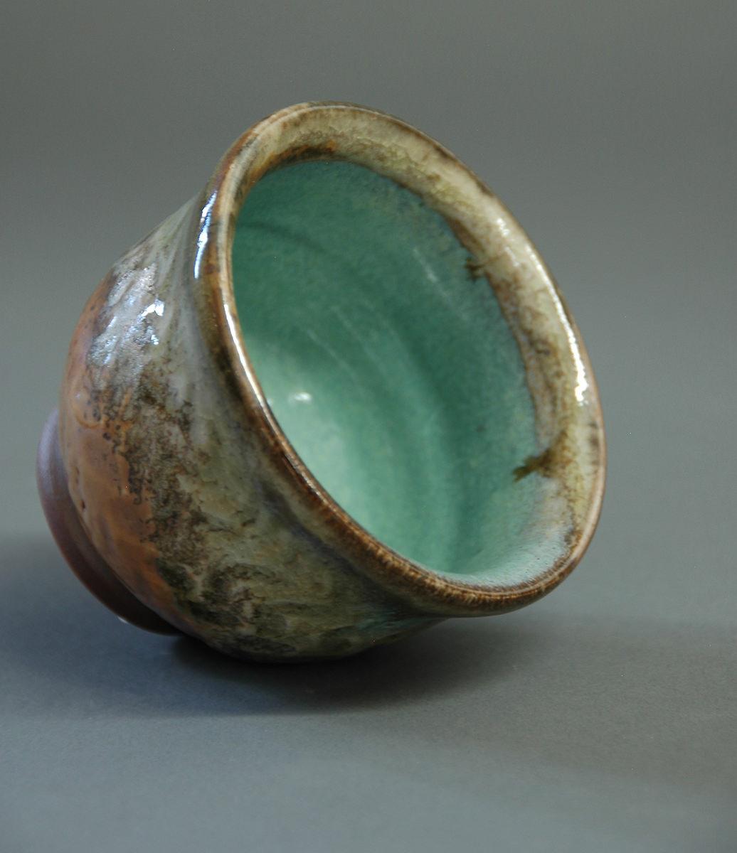 "Tea Bowl - 3"""