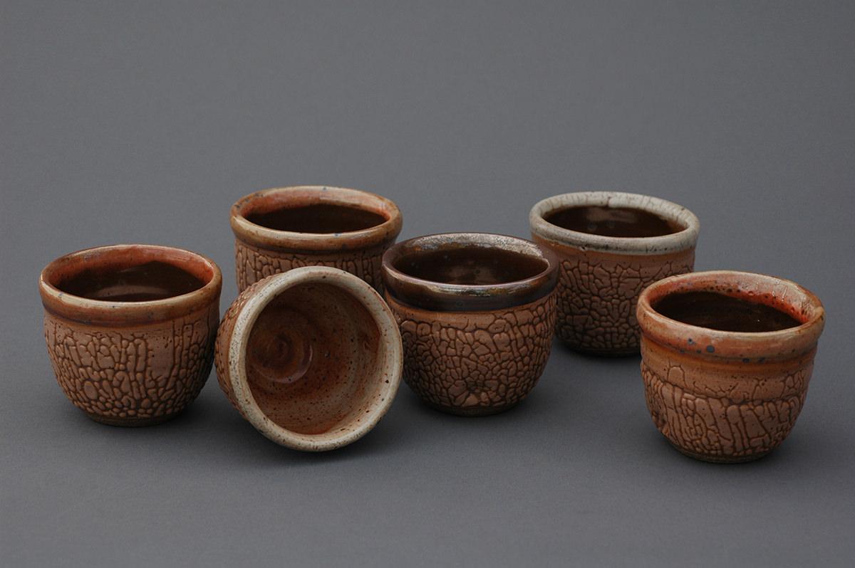 Wine Cups - 8 Ounces