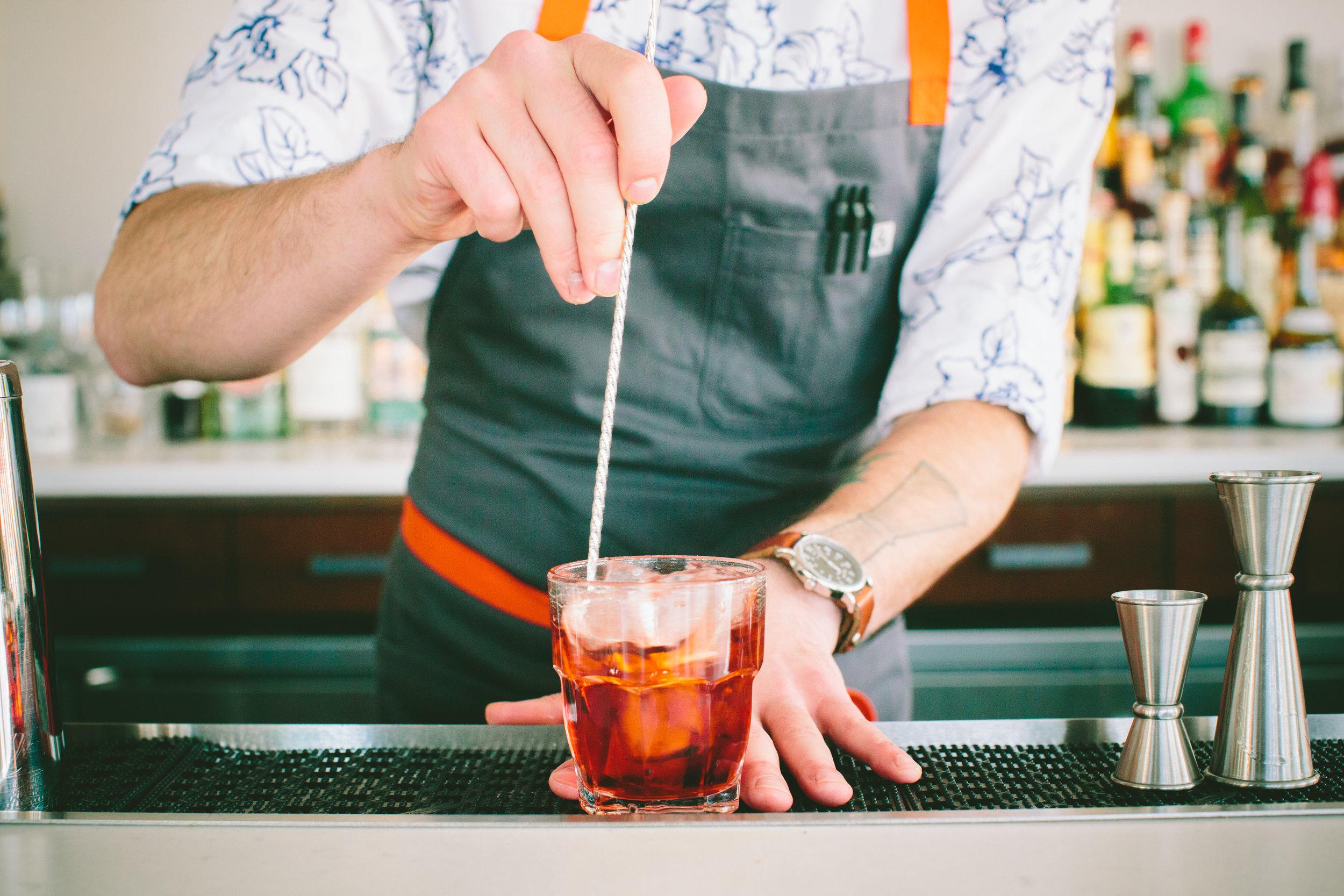 Craft Cocktail Culture