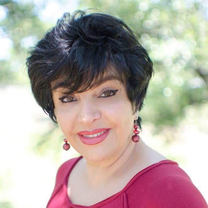 Sohayla Noorzad, owner of Anastazia Skin Care