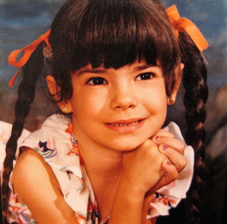 Melissa Anne Centrella  (Feb. 21, 1977 - June 4, 2002)