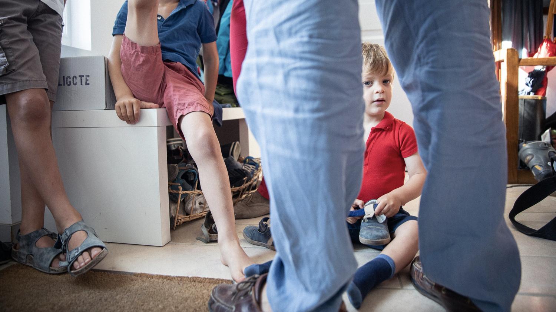 reportage famille - Reportage complet à partir de 350 €
