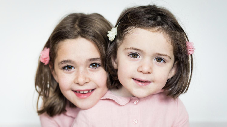 Portraits en famille - Séance à partir de 190 €