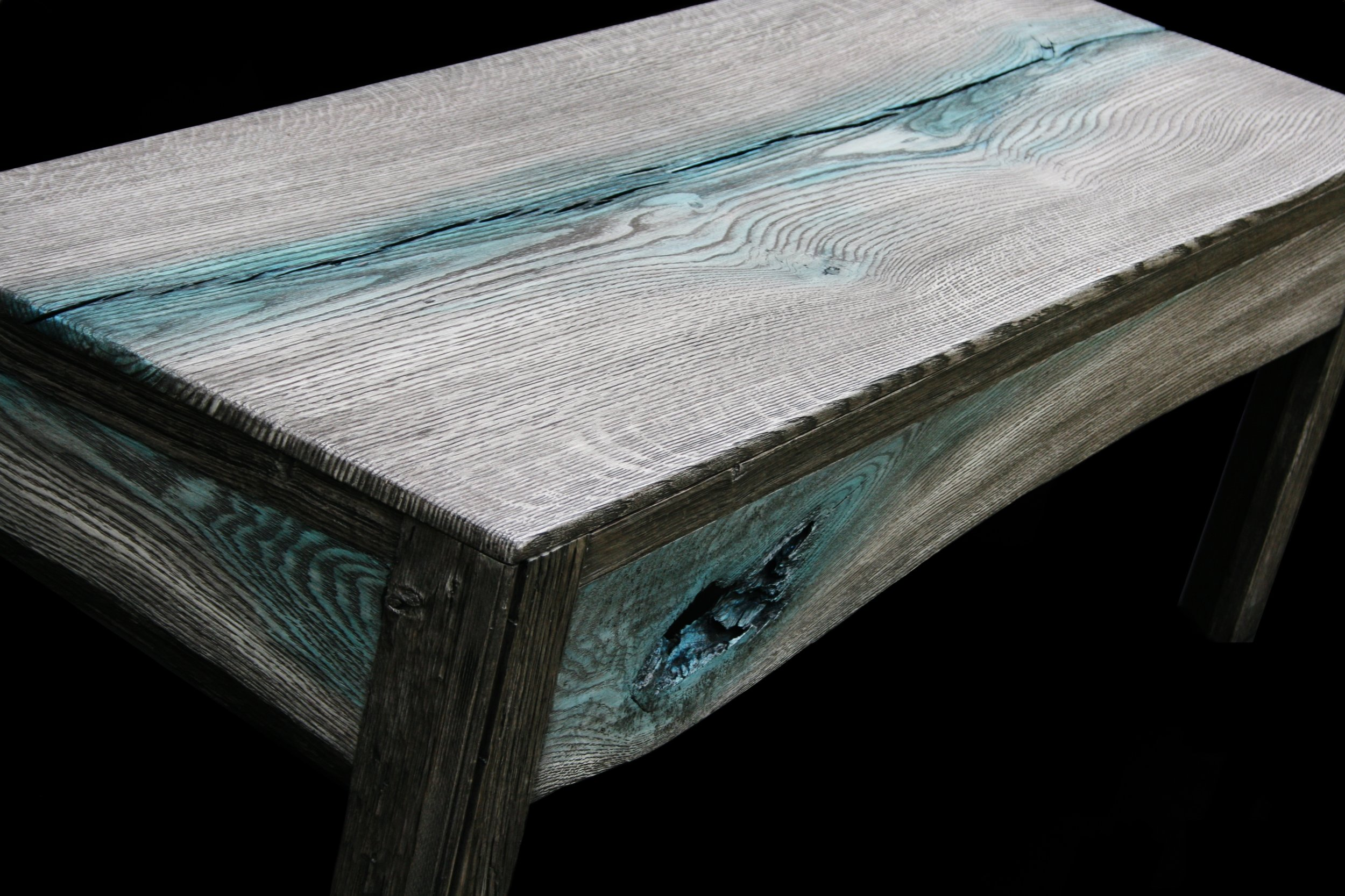 """River"" eco coffee table"