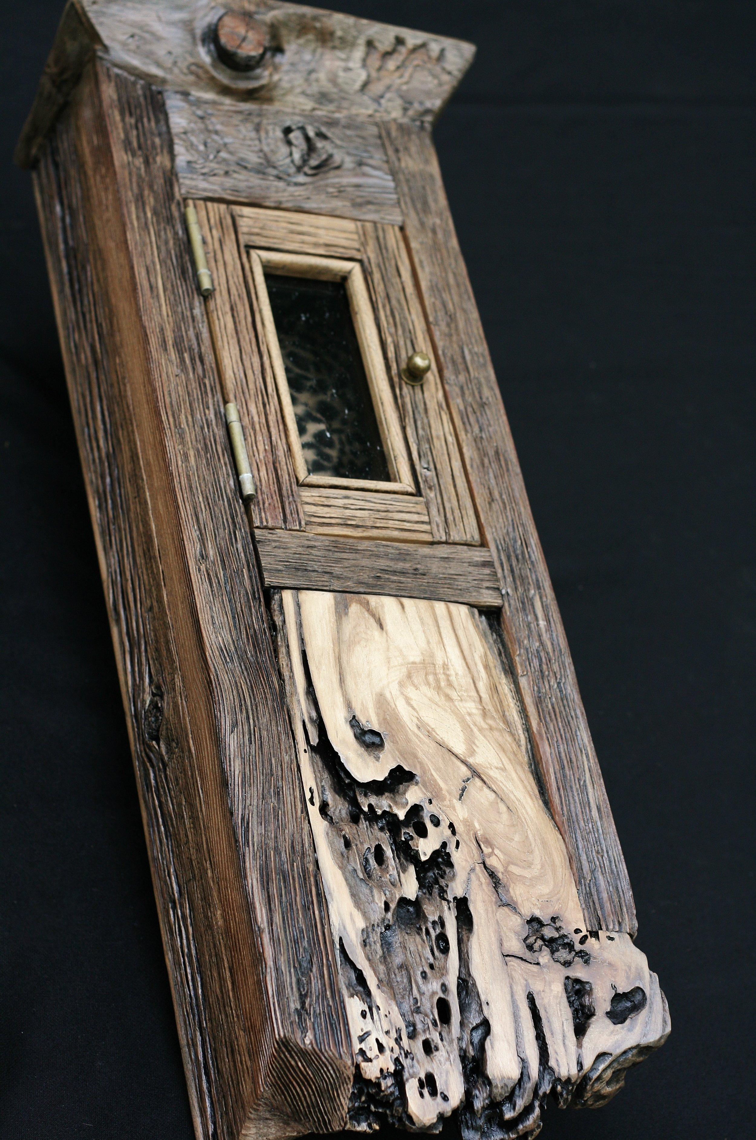 Small One Door eco-cabinet