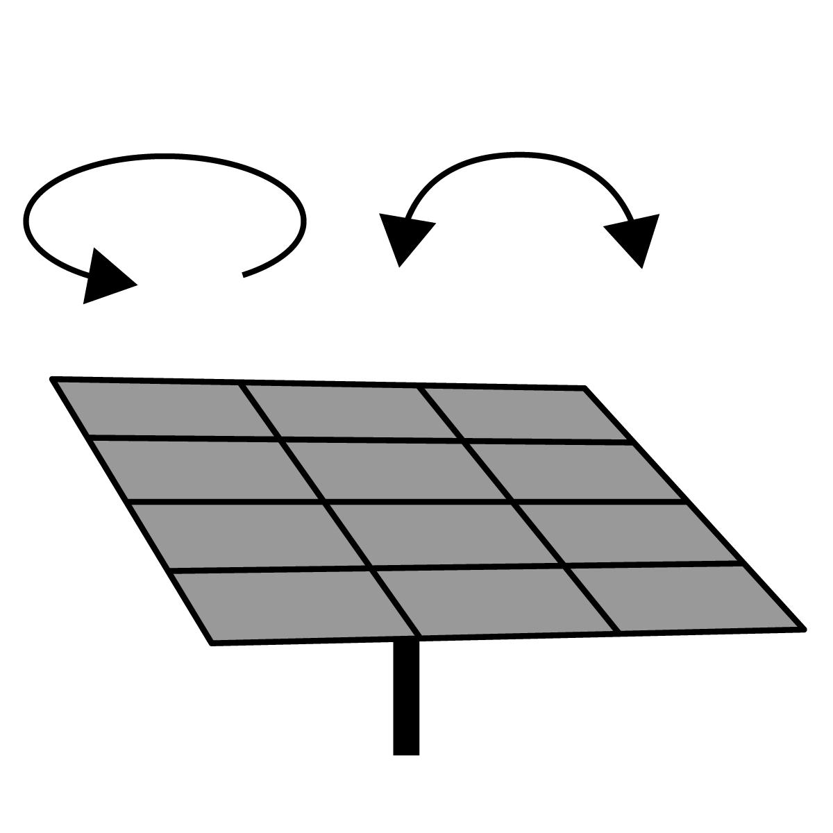 Solar Positioning