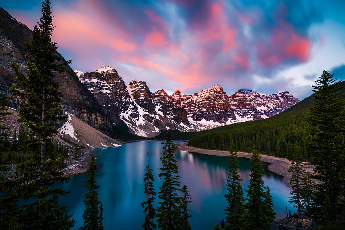 The Icefields Parkway: Road Trip through the Canadian Rockies — The Parks  Blog by Wondery