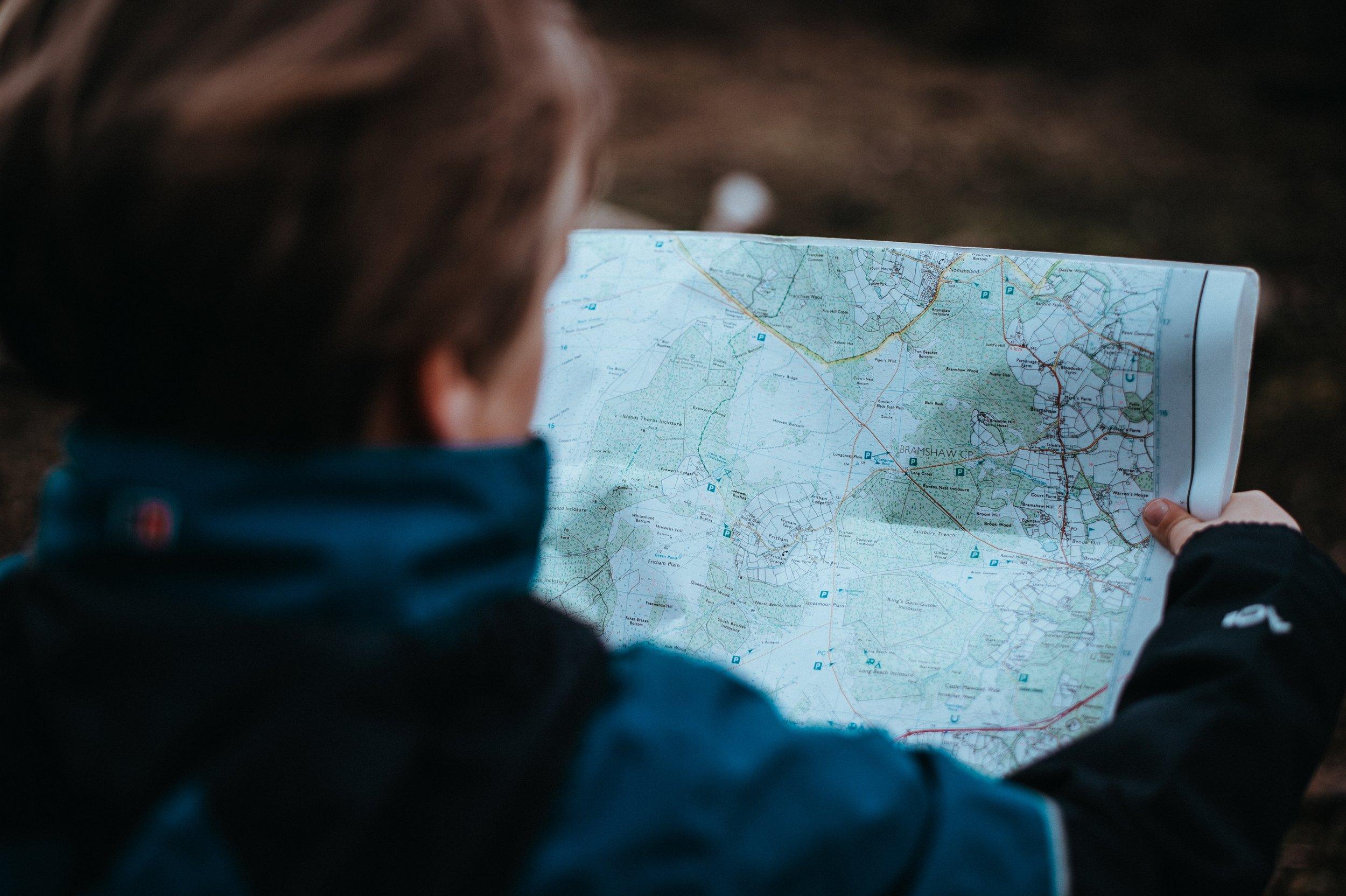 Navigation -