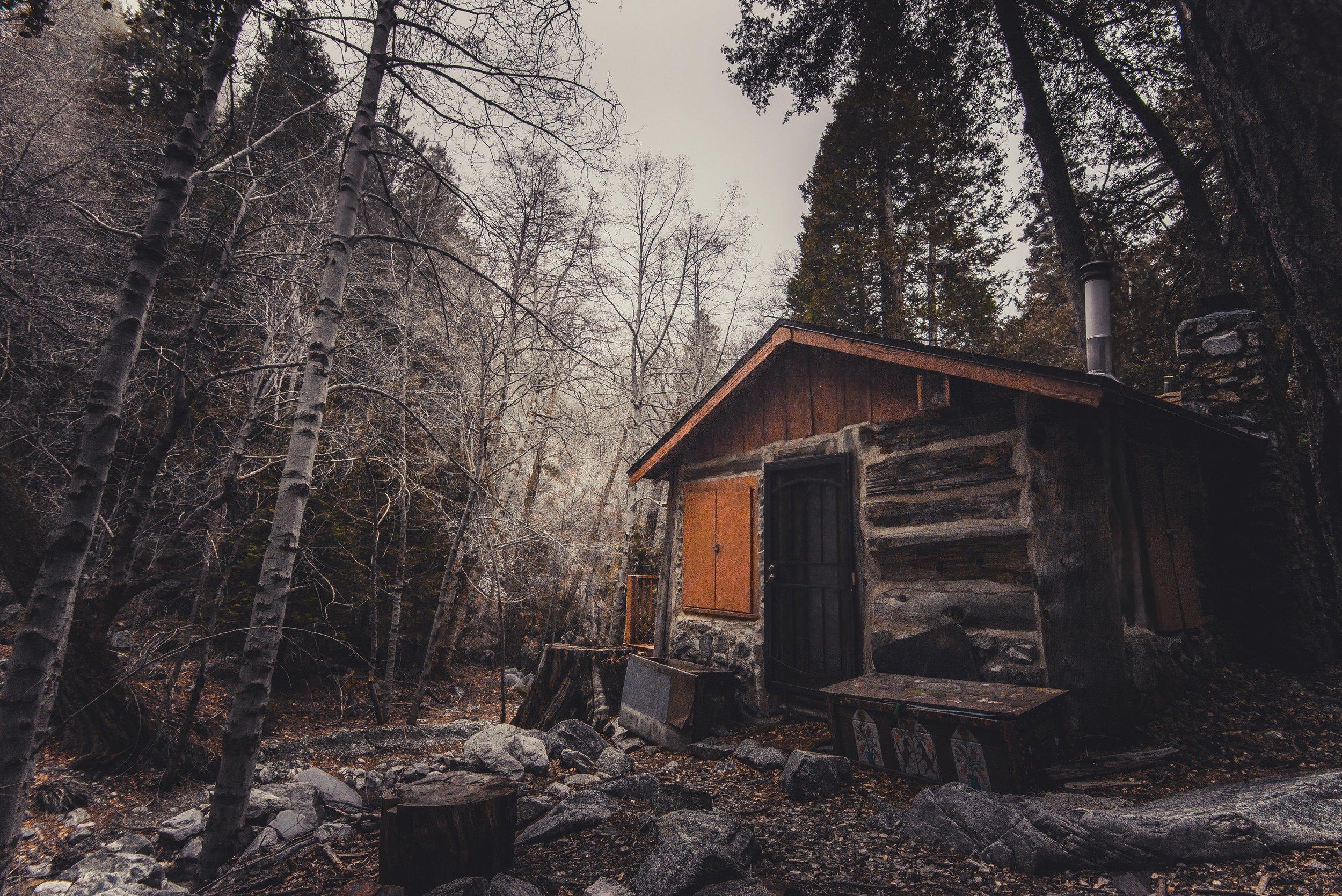 Lodging -