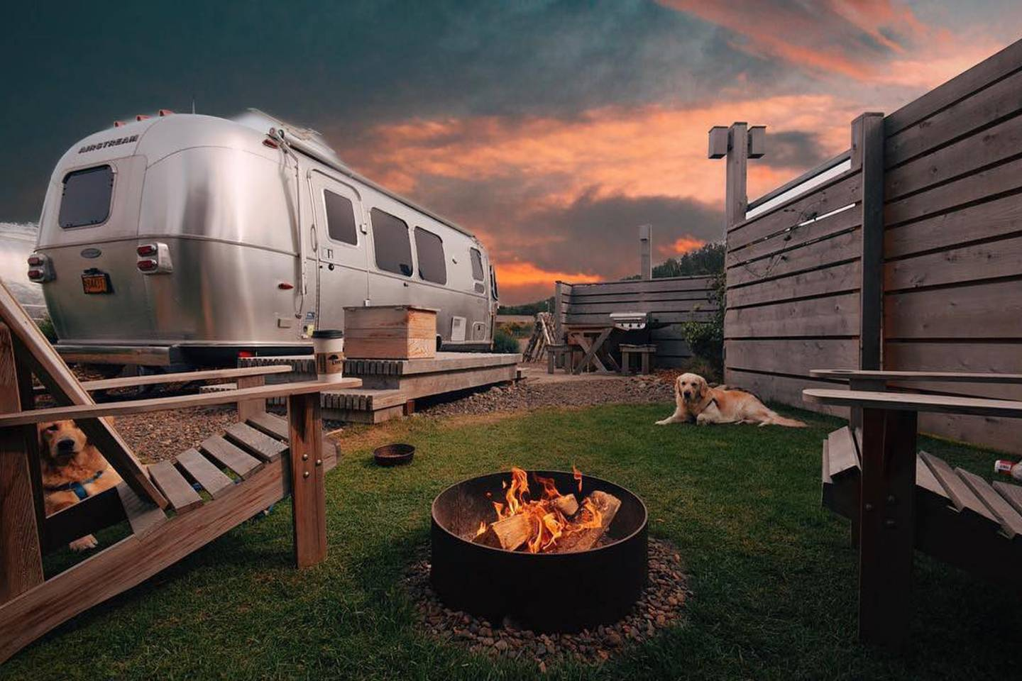 9 Of The Best Airstreams In The U S A  — The Parks Blog
