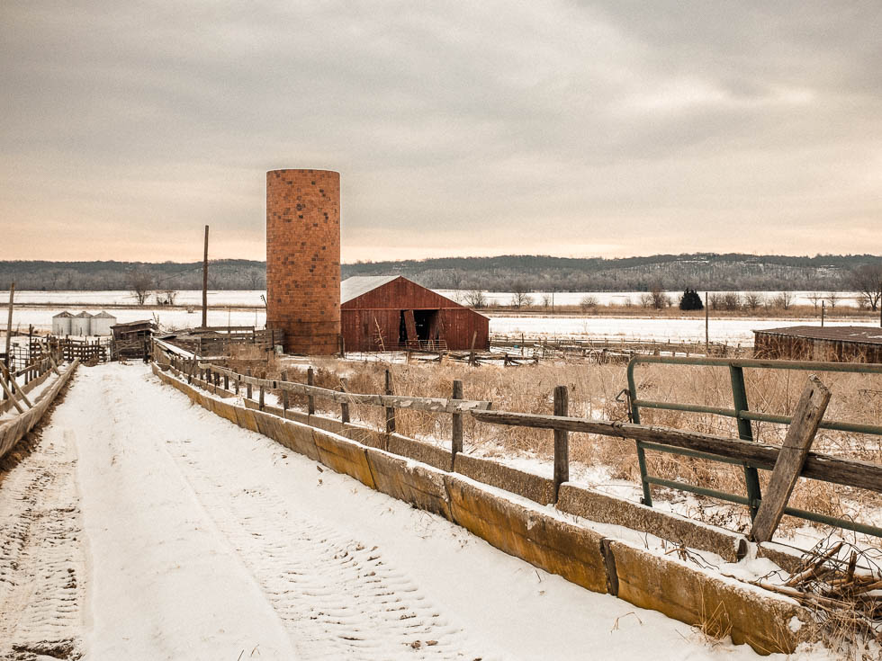 Bonner Springs Barn