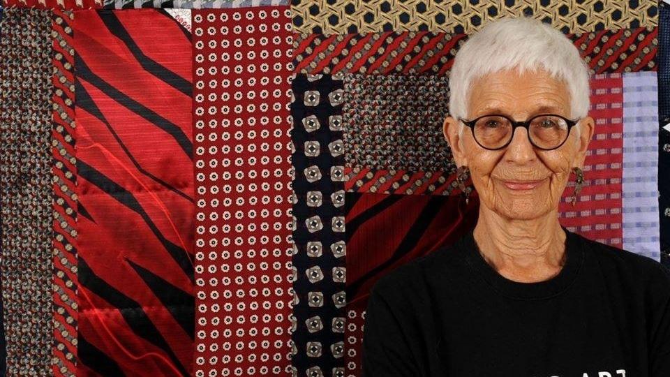 Marjorie Hoeltzel Retrospective - June 11–July 31, 2017