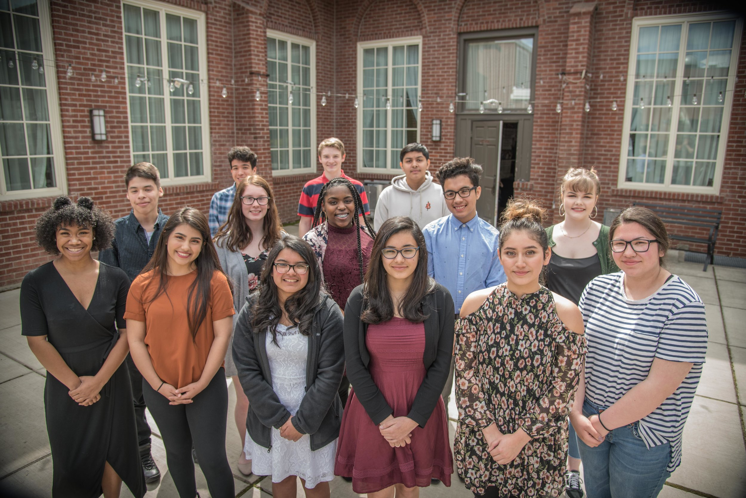 Washington World Fellows Class of 2018