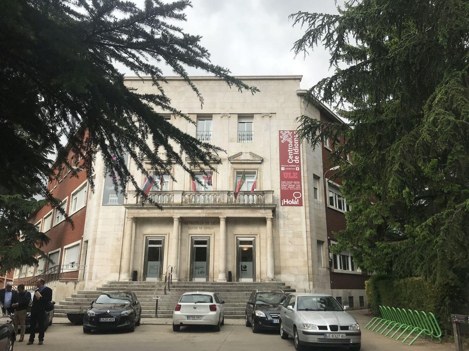 University of León Centro de Idiomas