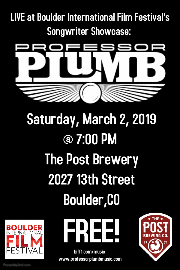 BIFF 2019 Show Poster - Professor Plumb .jpg