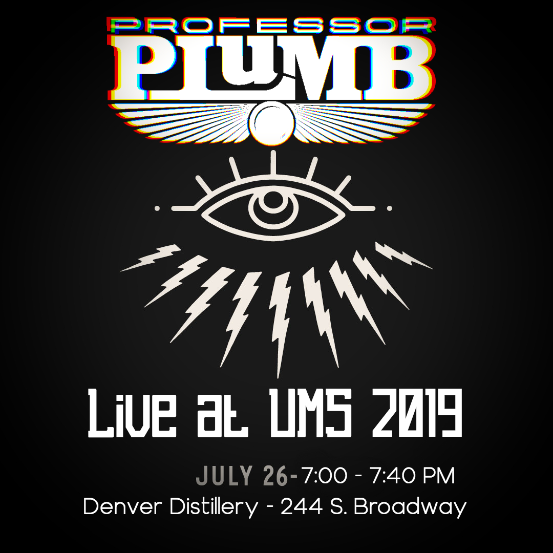 UMS 2019 Plumb Poster Denver Distillery July 26 7PM.jpg