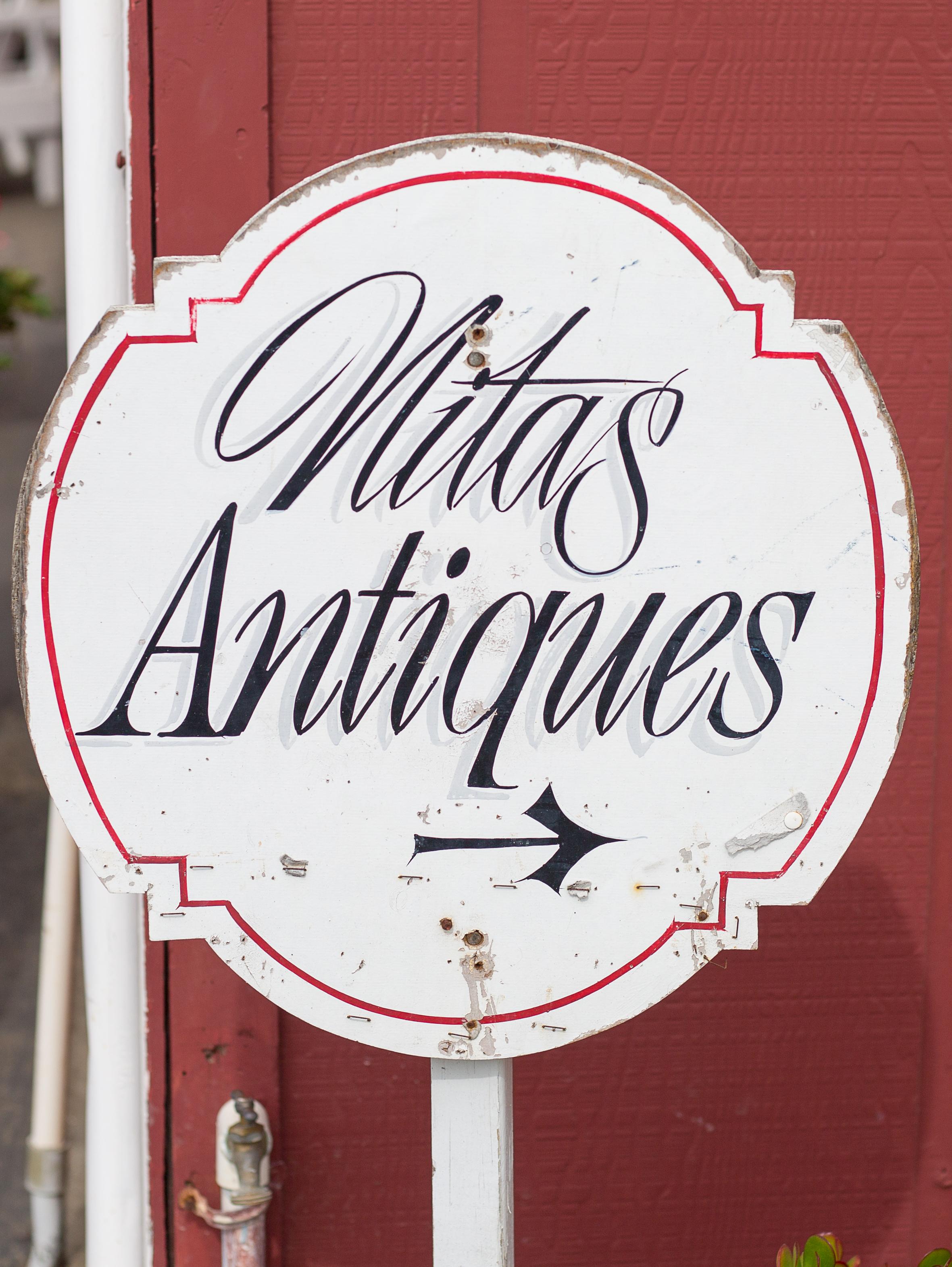 Nita's Antiques