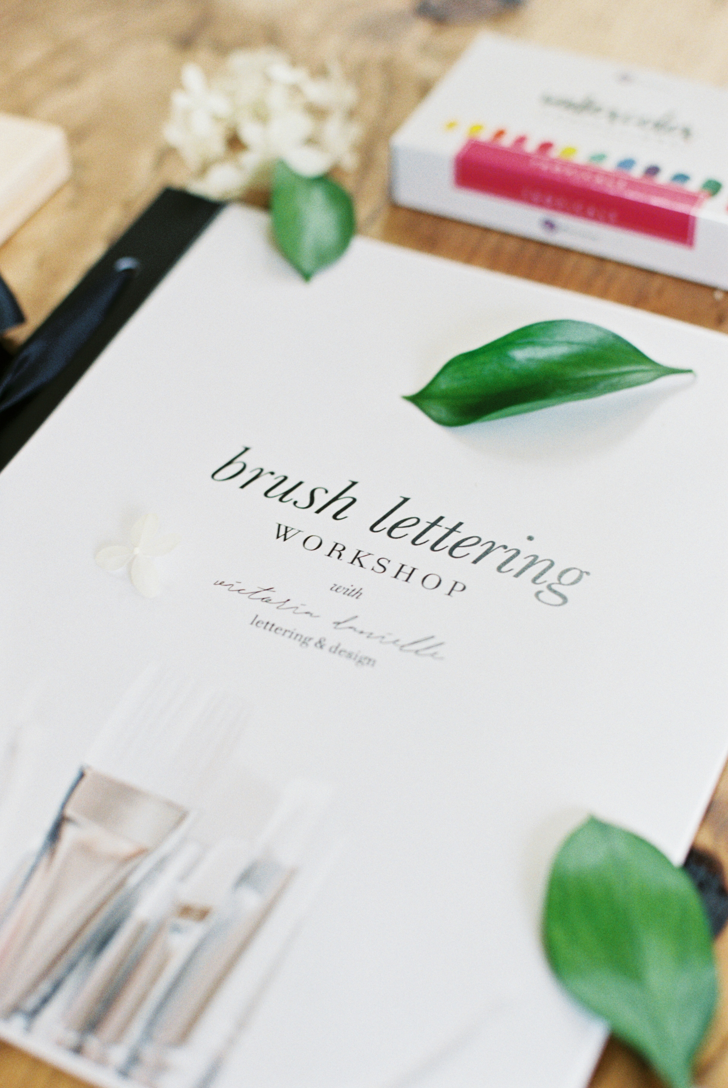 Andrea Naylor Photography 1 Victoria Lettering Workshop with Blossoms Flower House Sister Bay-04.jpg