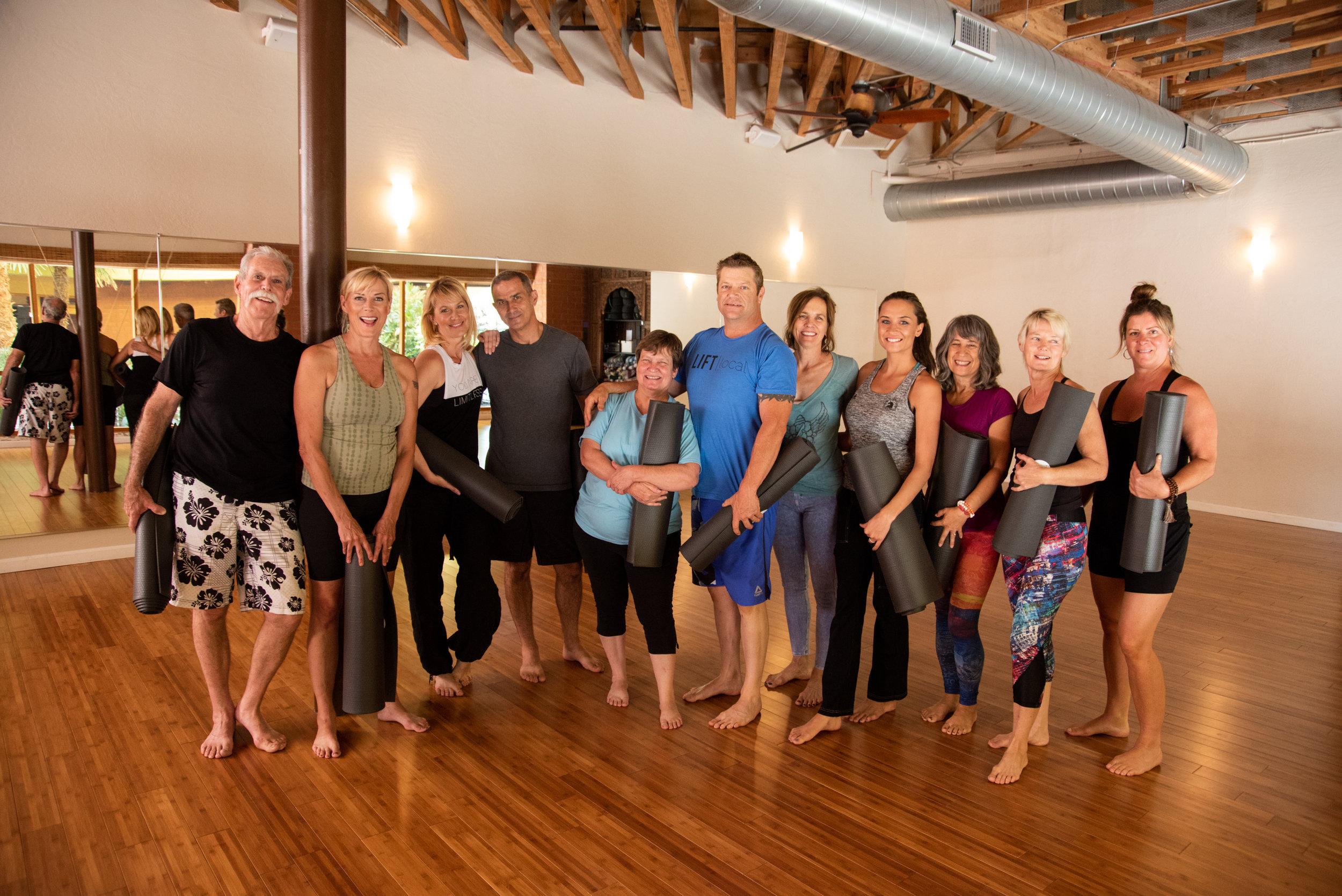 Metta Yoga | Phoenix, AZ