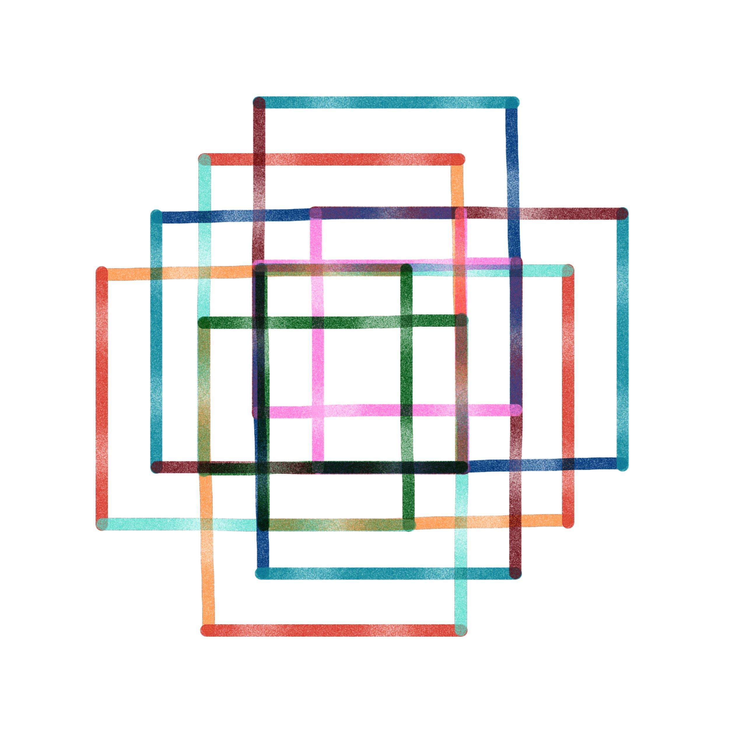 Kinetic Lines 15