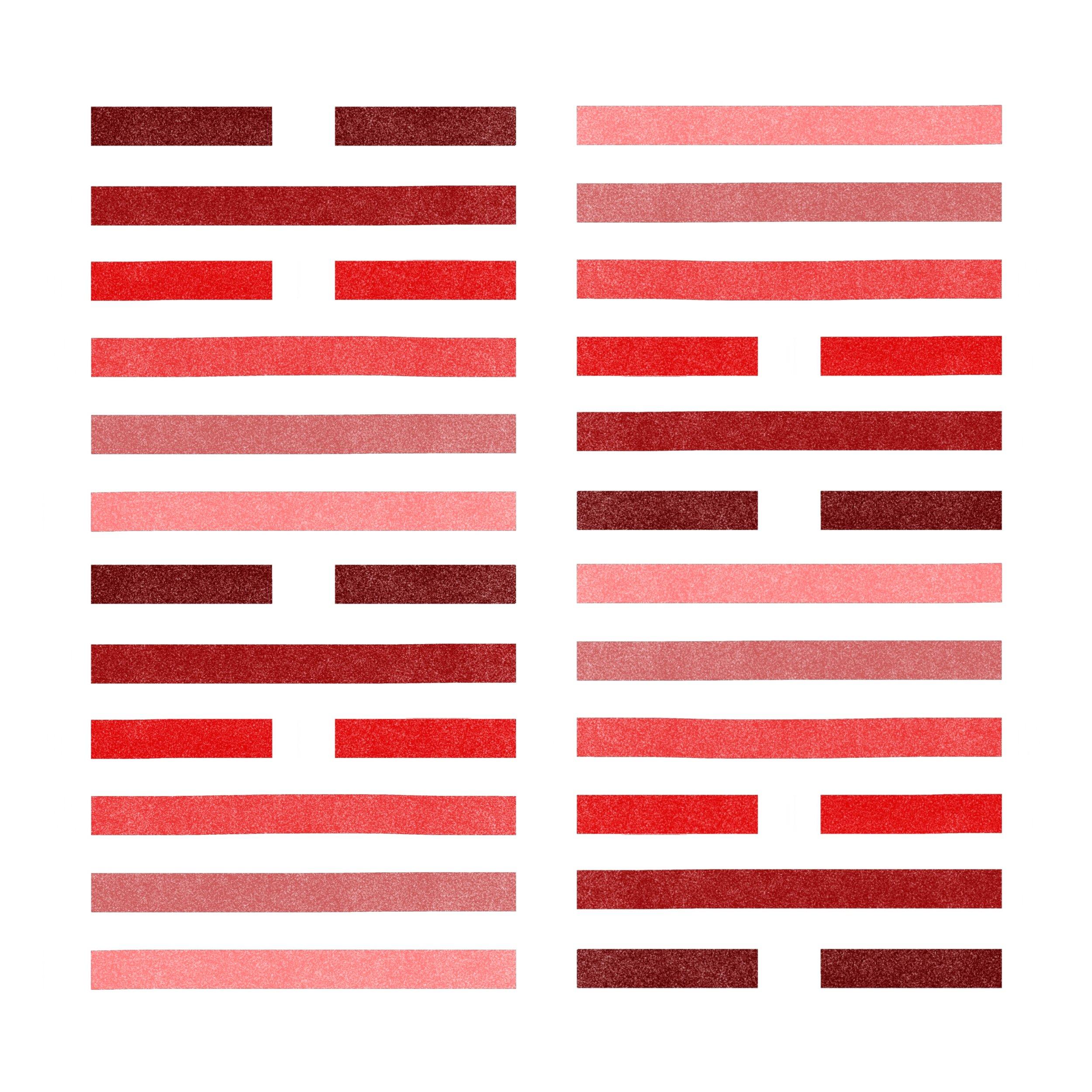 I Ching Hexagram 5: Attending