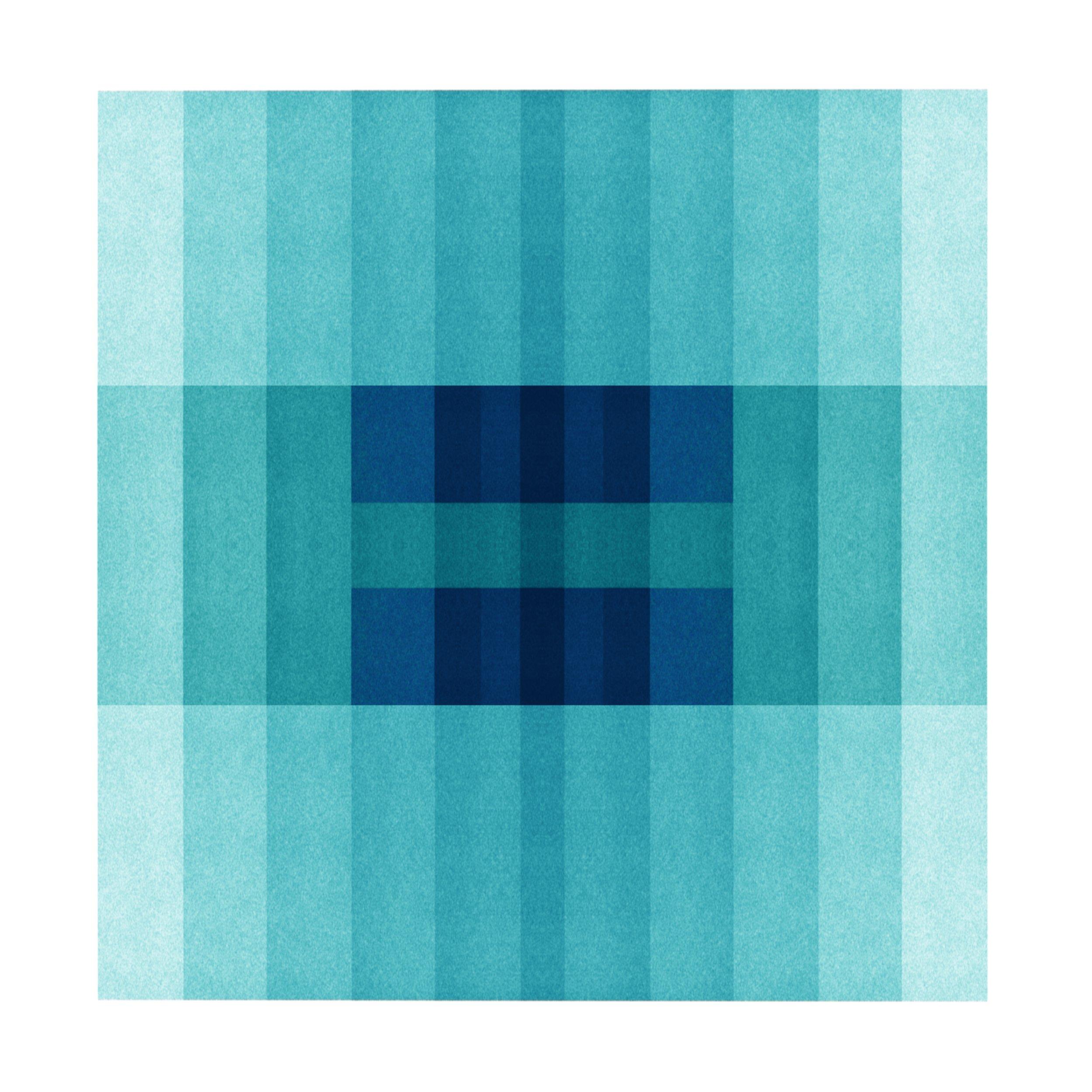 Color Space 30: Ocean Blue