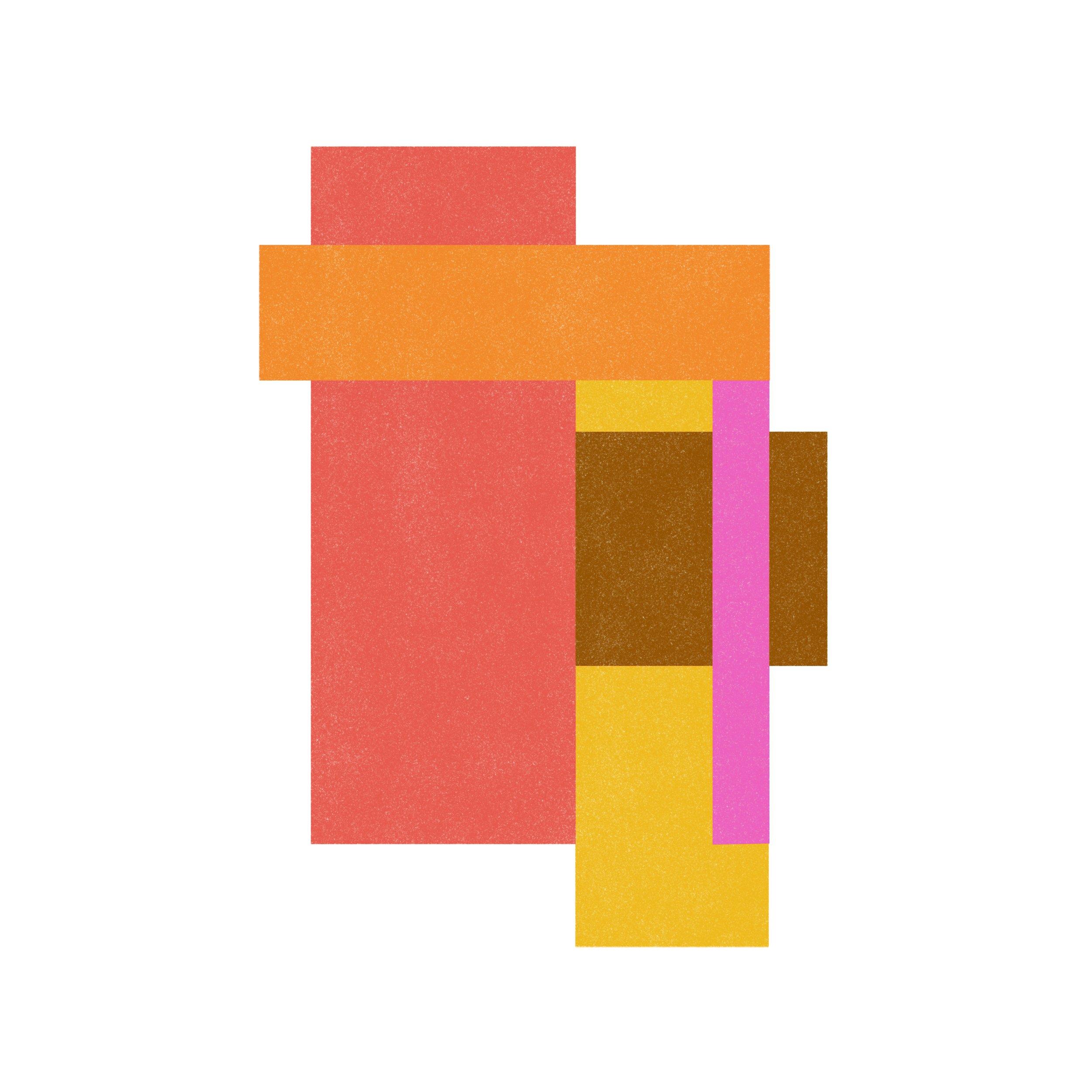 Color Array 5