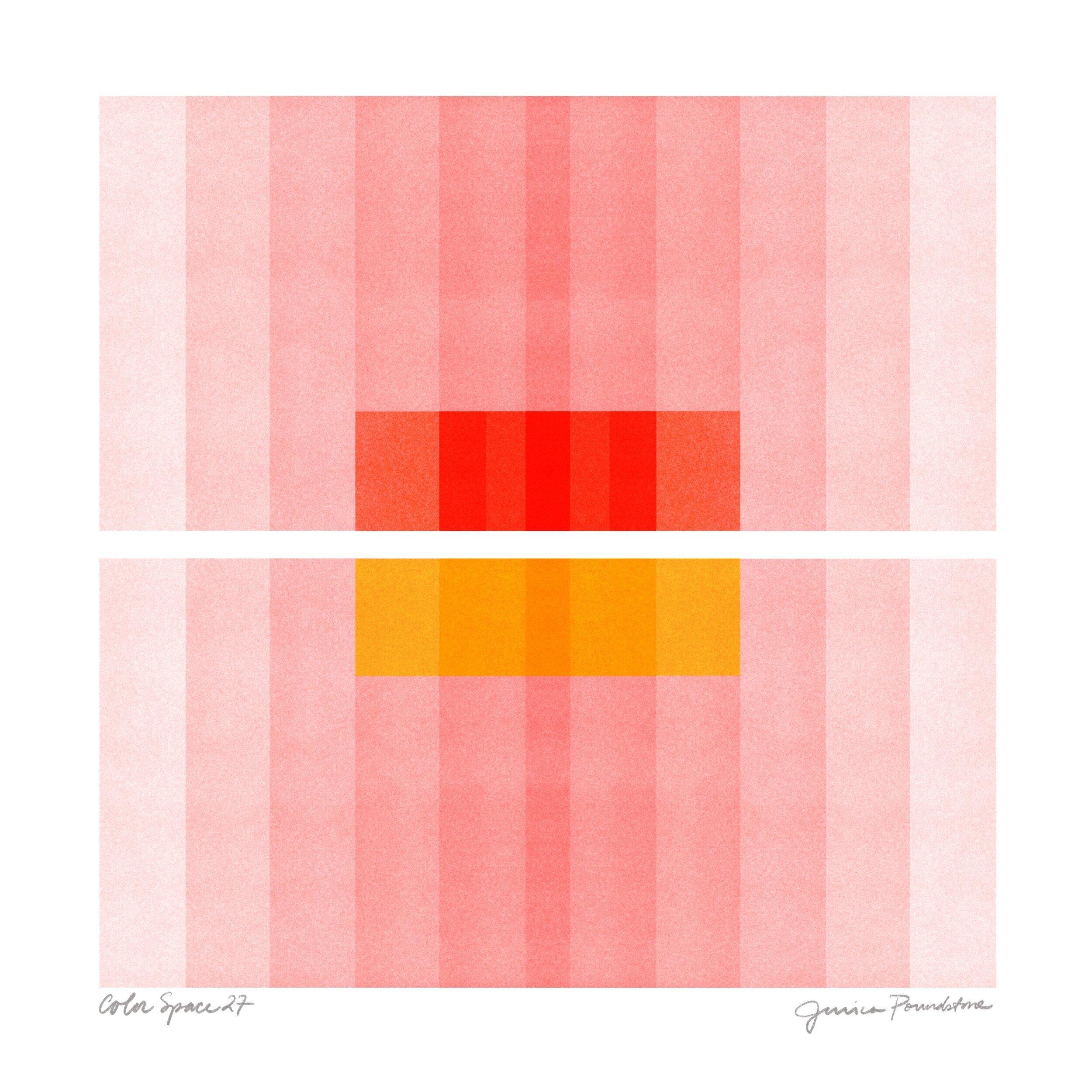 Color Space 27