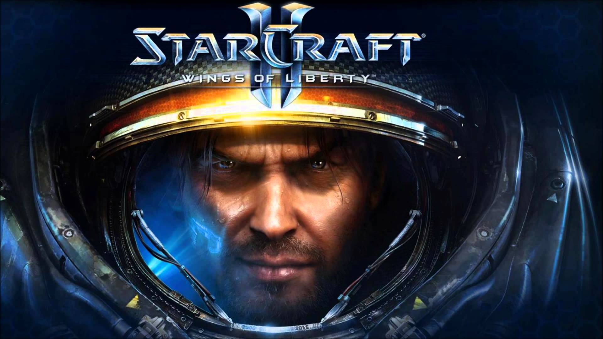 Starcraft II - is a complex online strategy game. I achieved the rank of Grandmaster, awarded to the top 200 players in the world.
