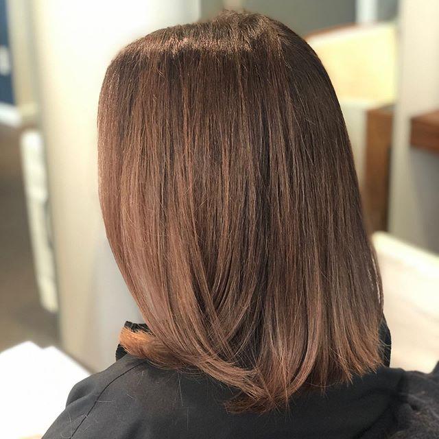 Beautiful colour change by Giuseppe 😍 . . . . . #hair #hairstyle #instahair #hairstyles #haircolour #haircolor #hairdye #hairdo #haircut #longhairdontcare #fashion #straighthair #longhair #style #straight #curly #blonde #brunette #hairoftheday #perfectcurls #hairfashion #hairofinstagram #coolhair #dublin #donnybrook #olaplex #dublinsalon #dublinblonde #blondehairdontcare