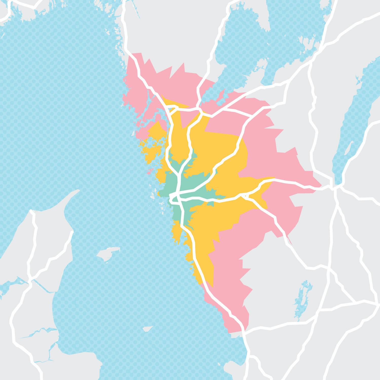 Goteborg Retail Guide Sweden